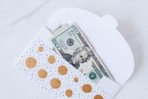 Sinking Fund Cash Envelope